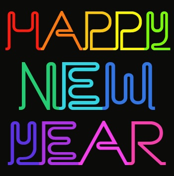 WELCOME 2013!