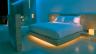Under bed Xmas Lights